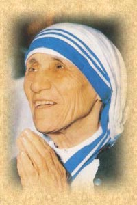 Mother Teresa of Calcutta (1910-1997)